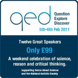 QED Conference
