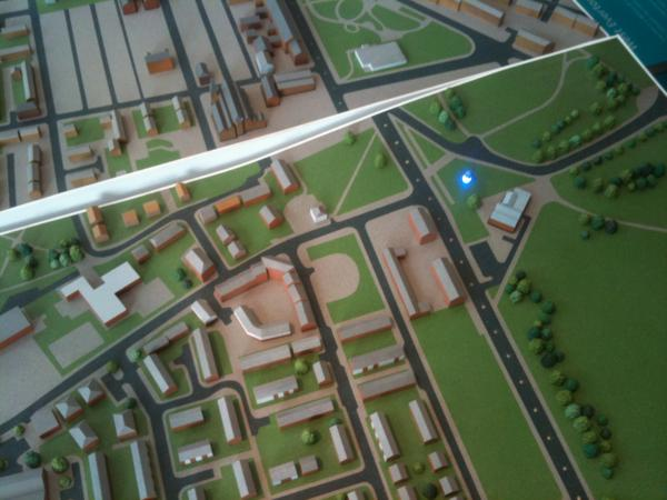 Model of Everton